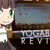 [レビュー]YOGA BOOK android版 レビュー①